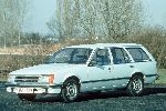 фотография Авто Opel (Опель) Commodore